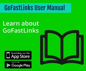 GoFast User Manual
