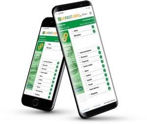 iPhone-Android gofastlinks image