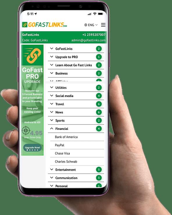 Android-holding-gofastlinks