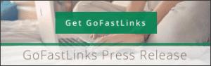 Press Release GoFastLinks