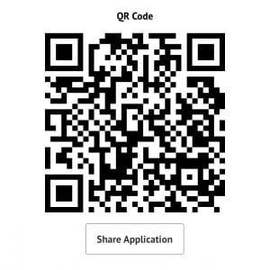 QR_Code GoFastLinks